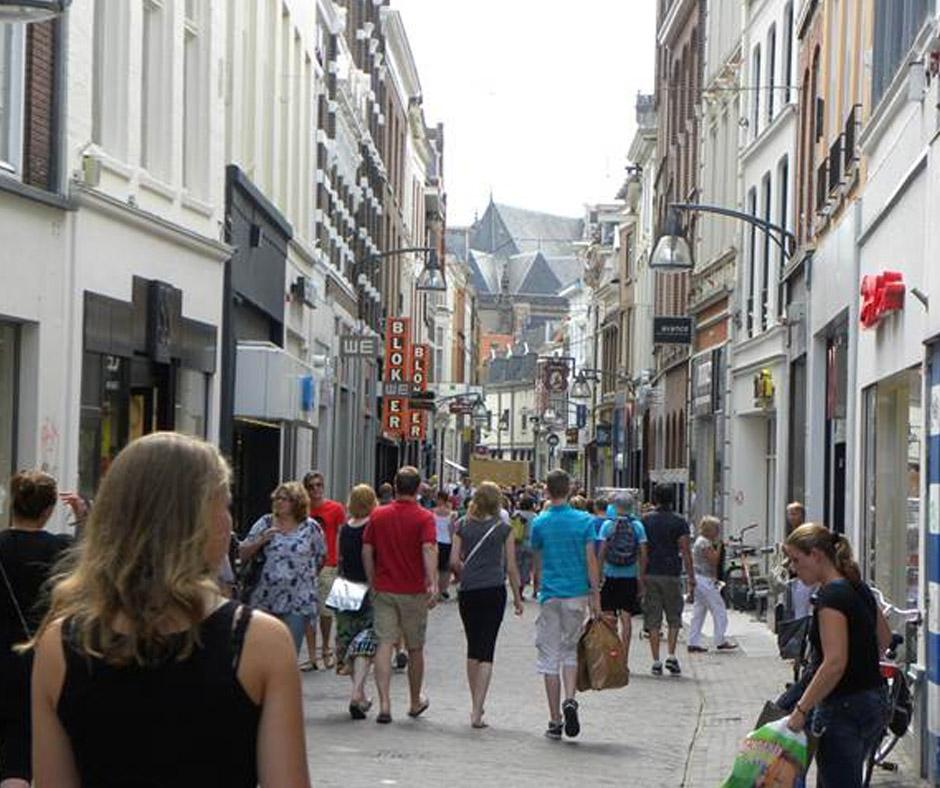 NVM Business: leefbare binnensteden op agenda